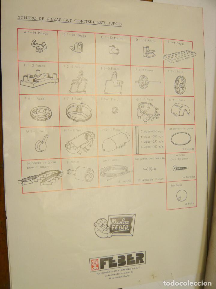 Juegos educativos: Flashball Feber set 2 - Foto 4 - 279409848