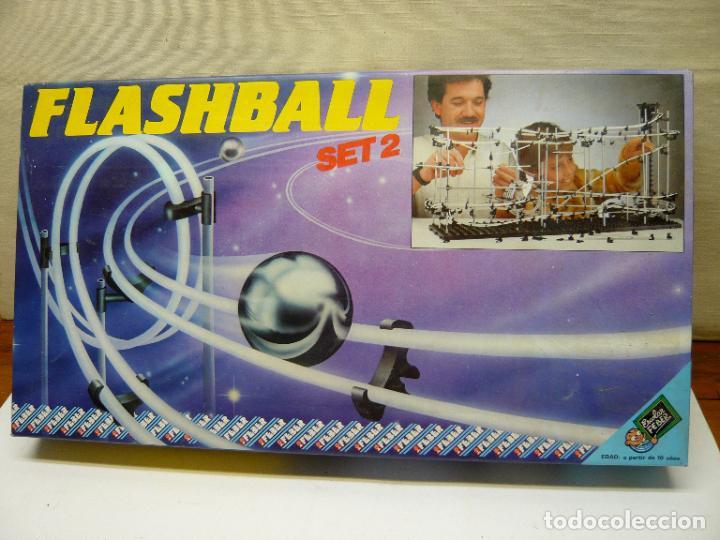FLASHBALL FEBER SET 2 (Juguetes - Juegos - Educativos)