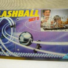 Juegos educativos: FLASHBALL FEBER SET 2. Lote 279409848