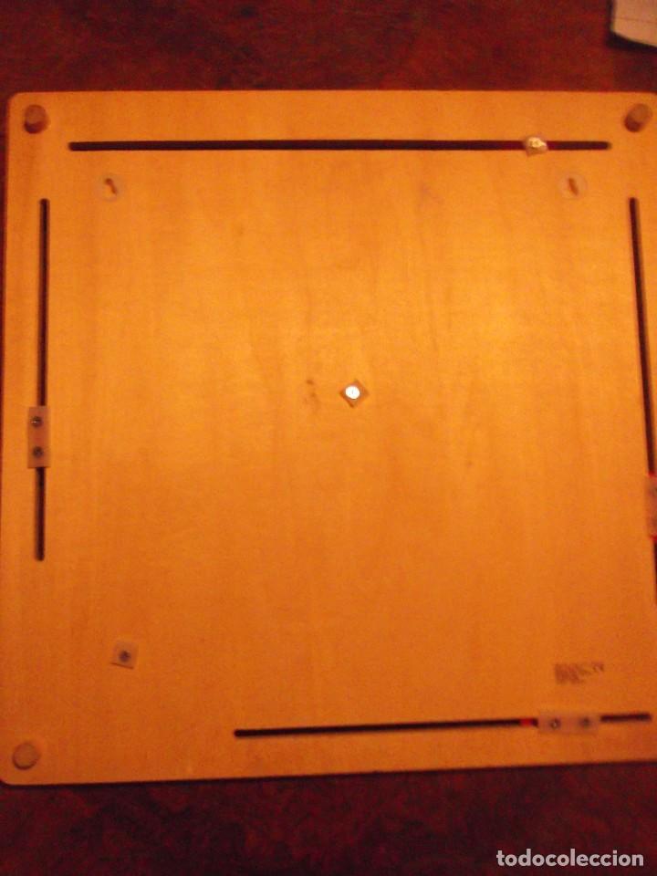 Juegos educativos: Magnifico juego educativo MES , ESTACIÓN ; SEMANA ; DIA ; HORA , TIEMPO de madera 44 x 44 cm - Foto 5 - 288370703