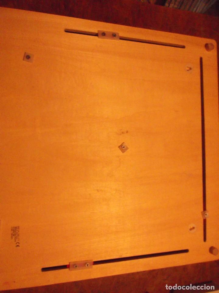Juegos educativos: Magnifico juego educativo MES , ESTACIÓN ; SEMANA ; DIA ; HORA , TIEMPO de madera 44 x 44 cm - Foto 6 - 288370703
