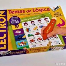 Juegos educativos: JUEGO (INCOMPLETO). Lote 289894903