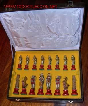 Juegos de mesa: - Foto 2 - 27229885