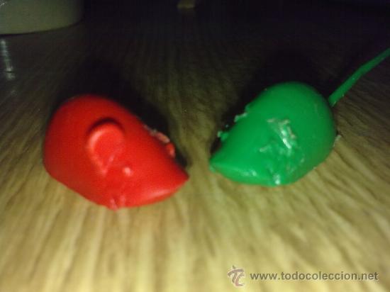 Juegos de mesa: Lote - Tablero de los juegos reunidos Geyper - El juego de las ratitas + dos de las susodichas - Foto 2 - 24363742