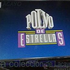Juegos de mesa: POLVO DE ESTRELLAS DE BORRAS. Lote 18263276