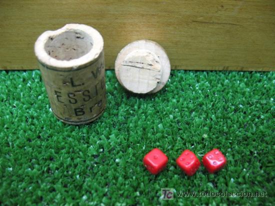 Juegos de mesa: DOMINO CHINO MAH JONGG - Foto 3 - 19859396