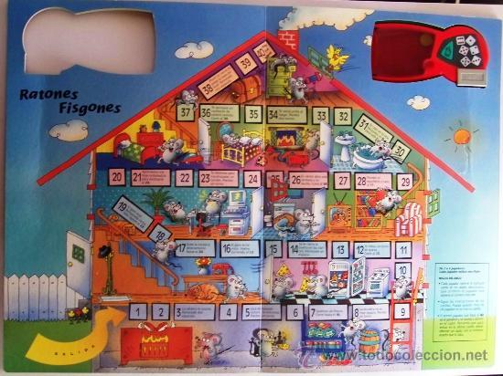 Libro De Juegos Gigante Con Dado Electronico E Comprar Juegos De