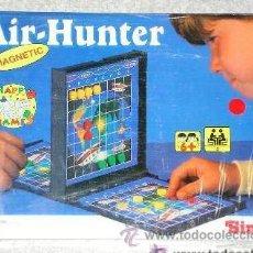 Juegos de mesa: AIR HUNTER MAGNETICO JUEGO DE BARQUITOS SIMBA - ARTICULO NUEVO. Lote 21854995