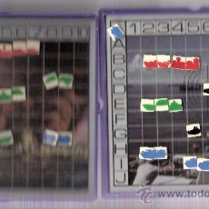 Juegos de mesa: JUEGO DE LOS BARCOS MAGNÉTICO DE JUYPA AÑOS 70. Lote 26748279