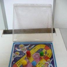 Juegos de mesa: JUEGO MAGNETICO ESPACIAL RIMA AÑOS 80 REF.2405 CON CAJA ORIGINAL. Lote 25731739