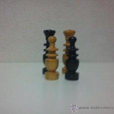 Brettspiele - figuras ajedrez - 23862386