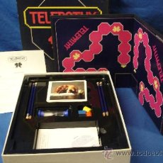 Juegos de mesa: TELEPATHI - EDICIÓN ORIGINAL- FABULOSO JUEGO DE MESA - FABRICADO POR DISET ESPAÑA. Lote 25928139