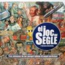 Juegos de mesa: EL JOC DEL SEGLE DE DISET - CLASSIC JOC DE TAULA DE 1999 CREAT PER JOAQUIM Mª PUYAL (PRECINTAT). Lote 24942976