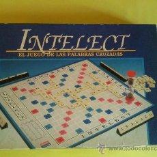 Juegos de mesa: INTELECT JUEGO DE MESA DE FALOMIR. Lote 27500705