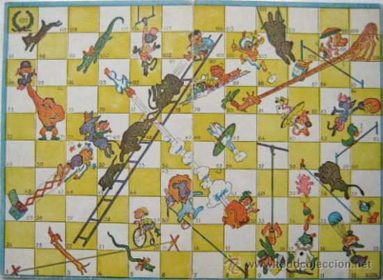 Tablero De Carton De Juegos Infantiles Dibujo Comprar Juegos De
