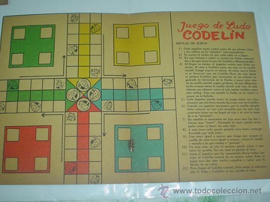Codelin Juego De Ludo Reglas Juego En Busca De Comprar Juegos De