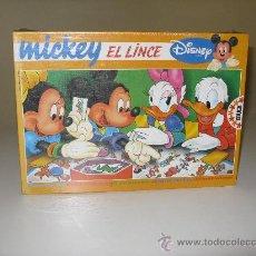 Juegos de mesa: MICHEY EL LINCE DE EDUCA. Lote 27480718