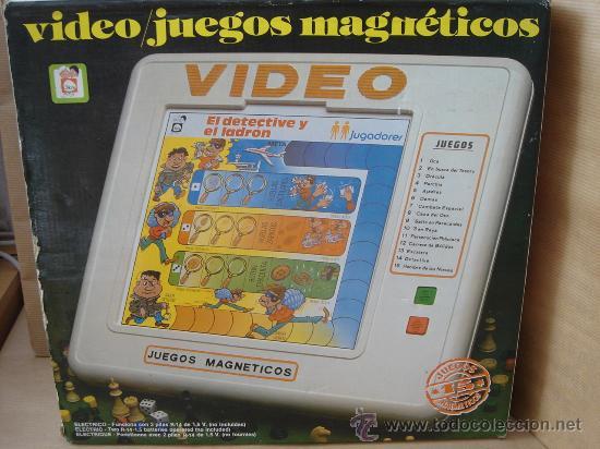 Video Juegos Magneticos De Chicos Ref 685 Comprar Juegos De