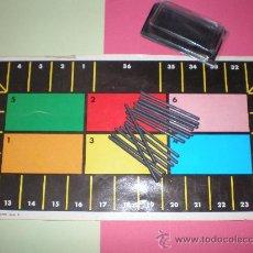 Juegos de mesa: JUEGOS REUNIDOS GEYPER. Lote 27953902