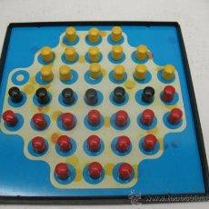 Juegos de mesa: RIMA - JUEGO DE MESA CON IMANES. Lote 28217970