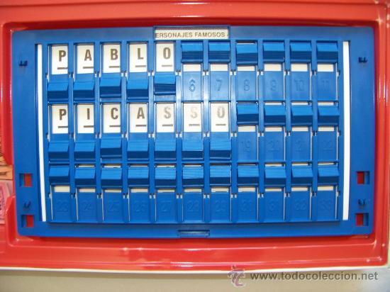 Juegos de mesa: LA RULETA DE LA FORTUNA JUEGO DE MB - Foto 4 - 53218188