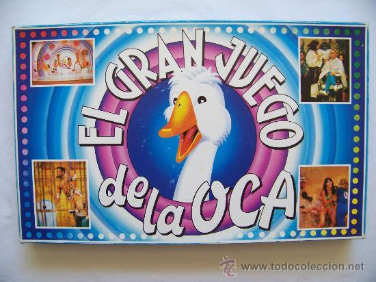 El Gran Juego De La Oca Mattel Antena 3 Comprar Juegos De Mesa