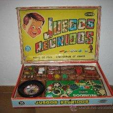 Juegos de mesa: JUEGOS REUNIDOS GEYPER 35. Lote 28745979