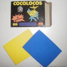Juegos de mesa: COCOLOCO DE EVALAND (LA MARCA DE LOS COCOCRASH). ESCARACOPTERO. REF 15006. Lote 29192840