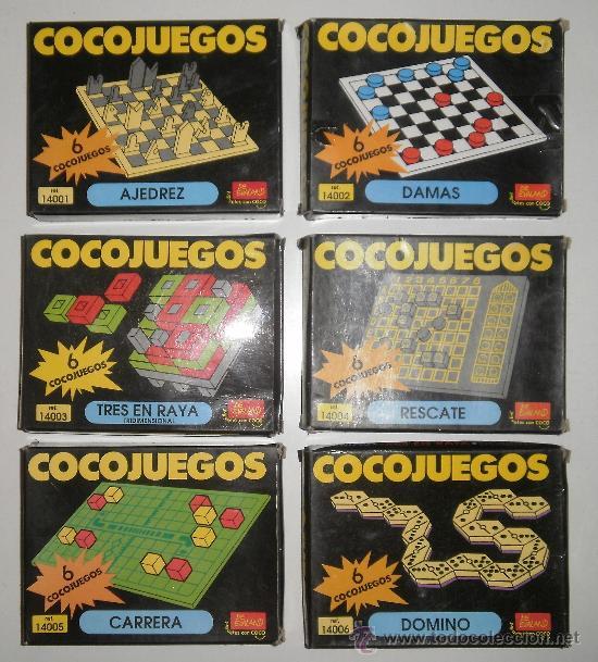 Juegos de mesa: Cocojuego de Evaland (la marca de los Cococrash). Tres en raya. Ref 14003 - Foto 2 - 29045413