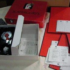 Juegos de mesa: JUEGO SCATTERGORIES. Lote 29227160