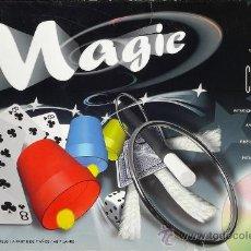 Juegos de mesa: CAJA DE MAGIA MAGIC CLOSE UP 1. Lote 29463400