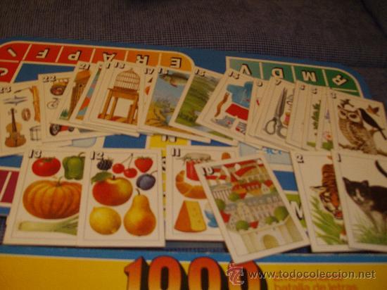 Juegos de mesa: ANTIGUO JUEGO DE MESA - Foto 2 - 29478160