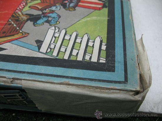 Juegos de mesa: JUEGO DE MESA RODIN ´´TRANSPORTES RELAMPAGO´´ MUDANZAS - Foto 5 - 29680326