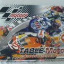 Juegos de mesa: MOTO GP, JUEGO DE MESA OFICIAL DEL CAMPEONATO MUNDO MOTO GP 2008, FABRICADO POR FAMOSA. Lote 29670034
