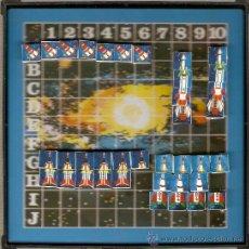 Juegos de mesa: JUEGO MAGNETICO BATALLA ESPACIAL - RIMA - REF 2043. Lote 29705812