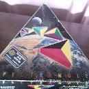 Juegos de mesa: SPECTRANGLE 1989 PROBABLEMENTE EL JUEGO MAS EXCITANTE DEL MUNDO.NO ESTA COMPLETO.. Lote 51055576