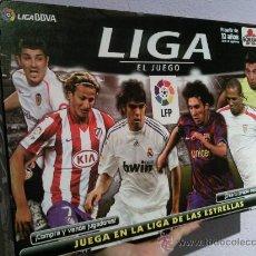 Jeux de table: LIGA BBVA 2009-2010 EL JUEGO BORRAS. Lote 211802758