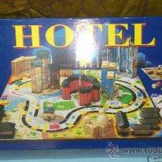 Juegos de mesa: HOTEL , MB JUEGOS . 2002. USADO, CASI COMPLETO.. Lote 30550327