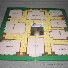 Juegos de mesa: ANTIGUO TABLERO DEL CLUEDO .AÑOS 70 .. Lote 30786330