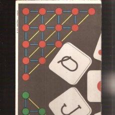 Juegos de mesa: JUEGOS REUNIDOS GEYPER TABLERO. Lote 31397942