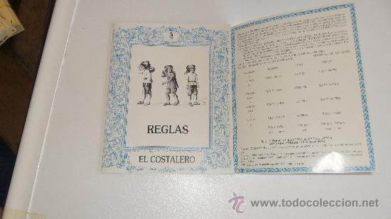 Juegos de mesa: EL COSTALERO JUEGO DE LA SEMANA SANTA SEVILLANA - Foto 4 - 31443812