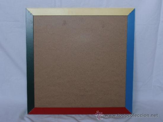 Juegos de mesa: PARCHIS GRANDE TABLERO MARCO COLORES - Foto 7 - 45901433
