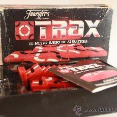 Juegos de mesa: TRAX, . Lote 31793295