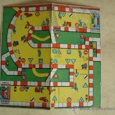 Juegos de mesa: JUEGOS REUNIDOS GEYPER - TABLERO. Lote 32331465