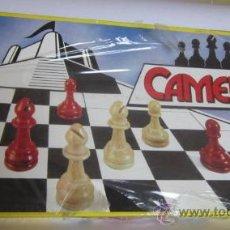 Juegos de mesa: JUEGO CAMELOT, DE PARKER, EN CAJA. CC. Lote 32110340