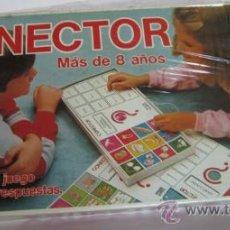 Juegos de mesa: JUEGO CONECTOR 3, DE PARKER, EN CAJA. CC. Lote 32248679