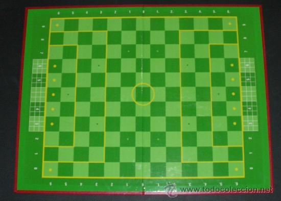 Juegos de mesa: JUEGO DE MESA SOBRE FUTBOL - MASTERGOAL - INCOMPLETO - LIQUIDACIÓN - Foto 3 - 32421296
