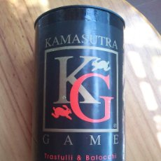 Juegos de mesa: KAMASUTRA GAME, JUEGO DE MESA EROTICO.. Lote 32535116