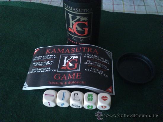 Juegos de mesa: KAMASUTRA Game, juego de mesa erotico. - Foto 3 - 32535116