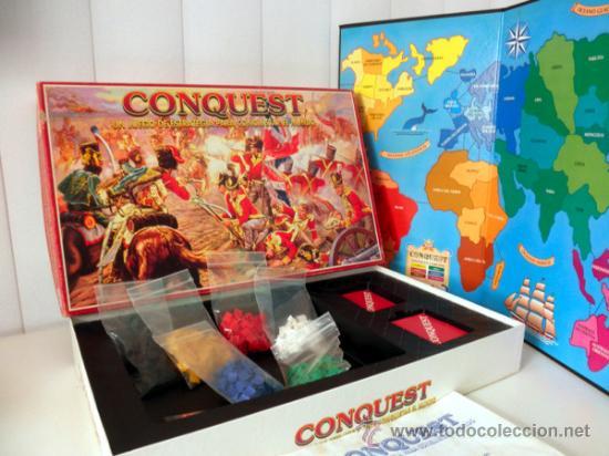Conquest Juego De Estrategia Militar Parecido A Comprar Juegos De